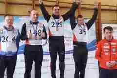 Konrad - złoty medal!!